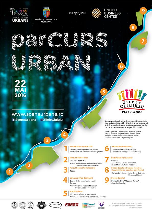 ParCURS URBAN